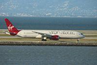 G-VNEW @ KSFO - Boeing 787-9