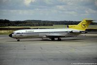 D-ABKL @ EDDK - Boeing 727-230 - Condor Flugdienst - - 21114 - D-ABKL - 25.06.1979 - CGN - by Ralf Winter