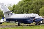 G-PLAJ @ EGBO - At Wolverhampton (Halfpenny Green) Airport