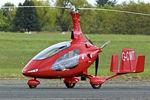 G-CIMT @ EGBO - 2015 RotorSport UK Cavalon, c/n: RSUK/CVLN/015