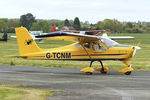 G-TCNM @ EGBO - At Wolverhampton Halfpenny Green Airport