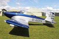G-GORV photo, click to enlarge