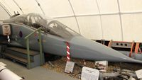 XX830 - City of Norwich Aviation Museum - by G. Crisp