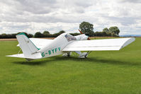 G-BYFV photo, click to enlarge