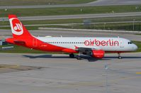 D-ABDY @ EDDM - Air Berlin A320 - by FerryPNL