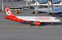 D-ABNW @ EDDM - Air Berlin A320 - by FerryPNL