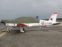 99 @ LFBD - Armée de l'Air (BA106) - by Jean Goubet-FRENCHSKY