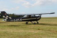 D-EFJE @ EDRV - Reims FRA150L Aerobat - Private - F15000213 - D-EFJE - 03.09.2016 - EDRV - by Ralf Winter