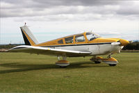G-AVYL photo, click to enlarge