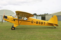 G-BSBT photo, click to enlarge
