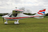 G-CESW photo, click to enlarge