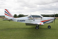 G-ODRY photo, click to enlarge