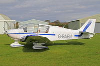 G-BAEN photo, click to enlarge