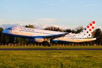 9A-CTJ @ LOWL - 9A-CTJ @ Linz Airport - by Simon Prechtl