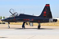 64-13304 @ KBOI - On Kilo for the GA ramp. 9th Recon Wing, Beale AFB, CA. - by Gerald Howard