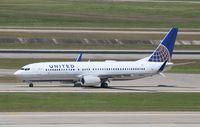 N12216 @ KIAH - Boeing 737-800 - by Mark Pasqualino