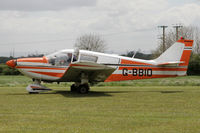G-BBIO photo, click to enlarge