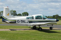 G-TALJ photo, click to enlarge