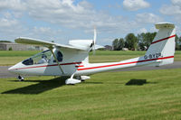 G-BYZR photo, click to enlarge