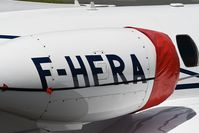 F-HFRA @ LFBD - JT15D-1A of Cessna Airlec Air Espace - by Jean Goubet-FRENCHSKY