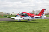 G-OACF photo, click to enlarge