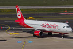 D-ABDK @ EDDL - Air Berlin - by Air-Micha