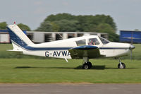 G-AVWA photo, click to enlarge