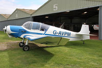 G-AVPM photo, click to enlarge