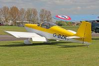G-BZRV photo, click to enlarge
