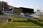 N71CW @ EGBG - Royal Aero Club 3R's air race - by Chris Hall