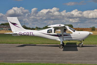 G-CDTL photo, click to enlarge