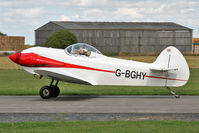 G-BGHY photo, click to enlarge