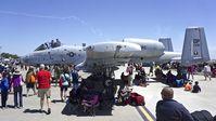 80-0232 @ SUU - Travis AFB airshow 2017. - by Clayton Eddy