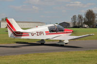 G-ZIPI photo, click to enlarge
