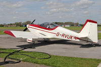 G-RVUK photo, click to enlarge
