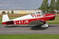 G-ATJN photo, click to enlarge
