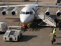 EI-RJE @ LFPO - CityJet departure to London city airport - by Jean Goubet-FRENCHSKY