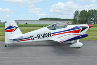 G-RVAW photo, click to enlarge