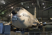 51-0135 @ KFFO - On display at the National Museum of the U.S. Air Force. The Globemaster II provided heavy airlift from the Korean War up to its retirement in 1974. After service with the USAF, this aircraft was assigned to the 165th Tactical Airlift Group, Georgia ANG.