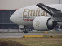 A6-EFG @ EHAM - EMIRATES 777 - by fink123