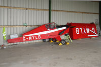 G-MYLB photo, click to enlarge