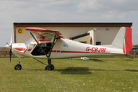 G-CBJW photo, click to enlarge