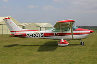 G-CCYS photo, click to enlarge
