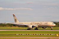 A6-ETJ @ EGCC - manchester airport - by capturedwings