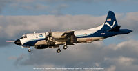 N42RF @ DCA - Arriving DCA. - by J.G. Handelman