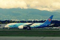 B-2726 @ YVR - CZ330 to Guangzhou - by Manuel Vieira Ribeiro