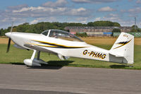 G-PHMG photo, click to enlarge