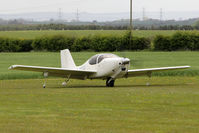 G-CCOV photo, click to enlarge