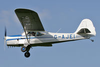 G-AJEI photo, click to enlarge