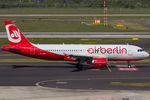 D-ABZI @ EDDL - Air Berlin - by Air-Micha